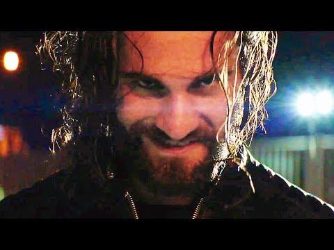 WWE 2K18 Trailer : Seth Rollins explose TOUT !