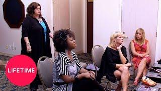 Dance Moms: Kaya Vs. The Dance Moms (Season 2 Flashback)   Lifetime