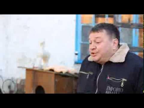 Кукуцаполь - интервью  режиссёра.