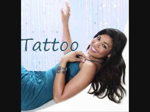 Jordin Sparks - Tatoo