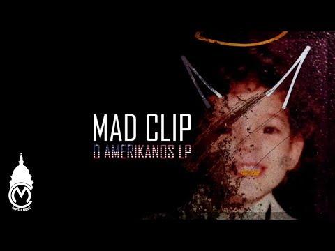 Mad Clip - Grill