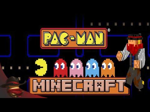El Comebolas | Pac-Man Minecraft 1.8.3