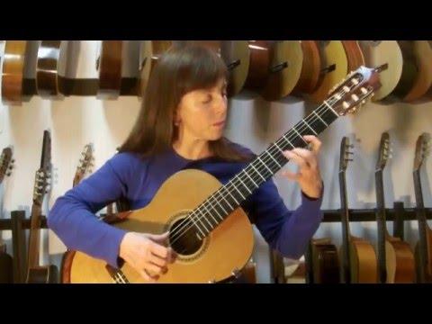 Барриос Мангоре Агустин - Caazapa