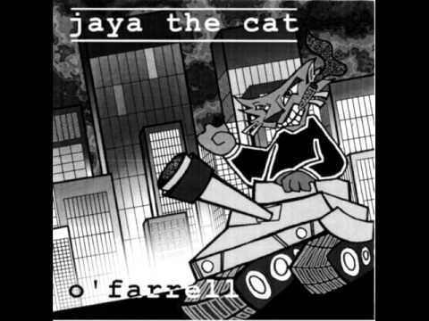 Jaya The Cat - This Town