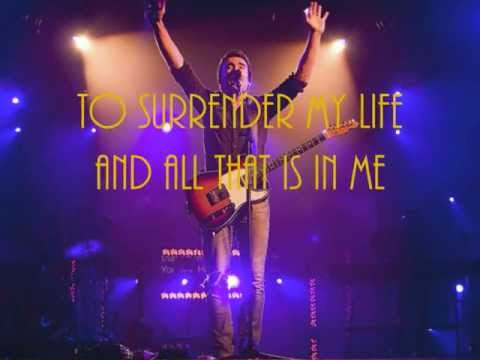 Phil Wickham - Give You My World