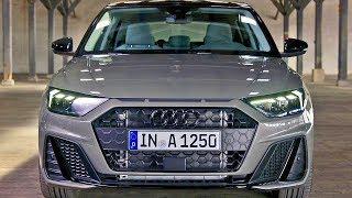 2019 Audi A1 Sportback Price & Spec