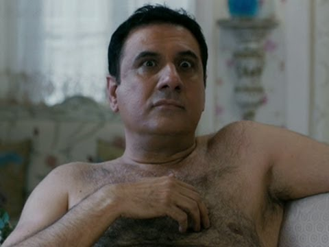 Boman Iranis Embarrassing Moment - Shirin Farhad Ki Toh Nikal...