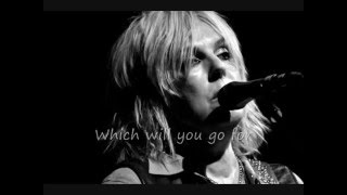 Watch Lucinda Williams Which Will video