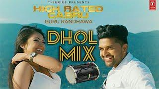 download lagu High Rated Gabru  Dhol Mix \ Remix  gratis