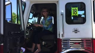 Councilwoman Shannon Kane, Virginia Beach City Council