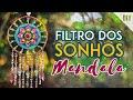 DIY: FILTRO dos SONHOS com MANDALA de CD | Dan Pugno