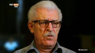 Bazı Arap Ülkeleri Suriyeliler'i Reddetti - Muhacirler - TRT Avaz