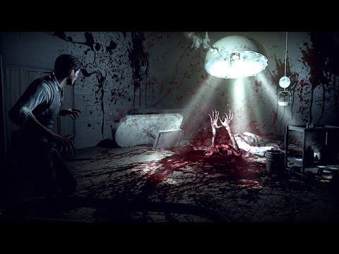 Самые страшные игры в жанре Horror 2014 года! (часть 2)