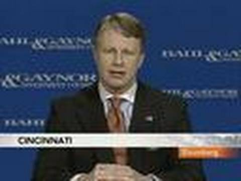 Bahl & Gaynor's McCormick Discusses JPMorgan's Earnings: Video