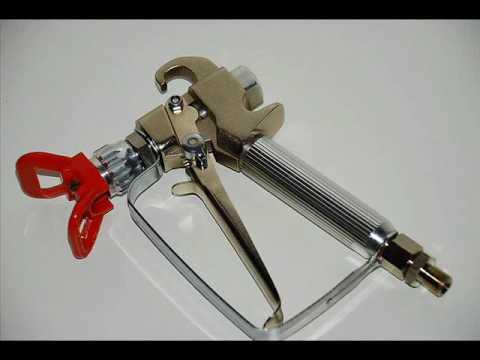 Tłokowy Agregat Malarski SHP 87 na 2 pistolety.