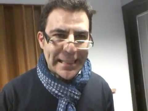 Grandissima Imitazione Massimo Moratti - prederby per radiostatale