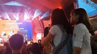 Sơn Tùng MTP quẩy banh nóc ở Canon EXPO-2017 - Sân vận động Hoa Lư TPHCM