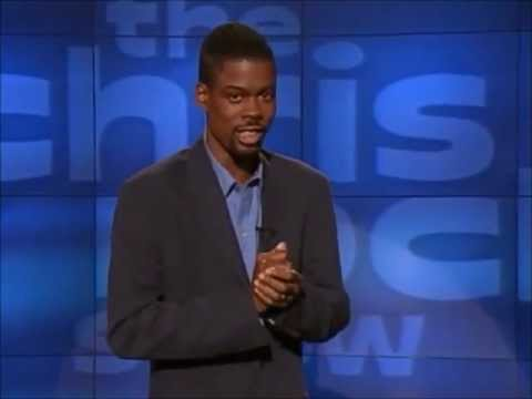 The Chris Rock Show: Tupac Shakur Boulevard