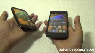 Micromax Unite 2 VS Moto E Comparison Review   Build, Camera, Software, Hardware, Battery and Value