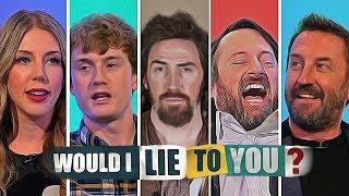 Best Bits! Part Deux - Would I Lie to You? [HD]