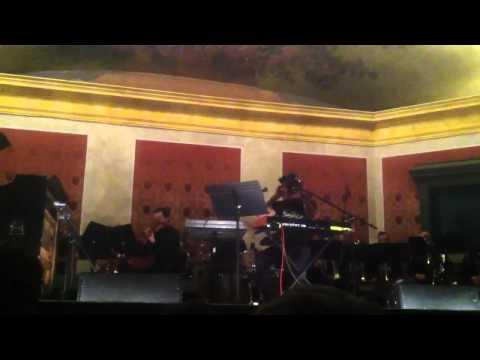 MusicNOW 2012 - Venus by Sufjan, Nico, and Bryce