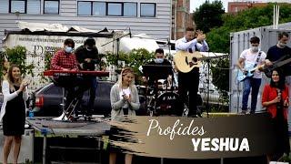 download lagu Profides: Yeshua (Cover 100% Live) mp3