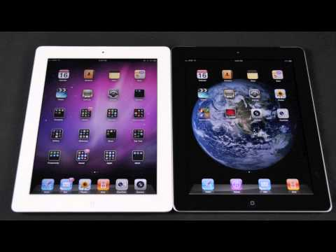 Apple iPad 2: White vs Black (Pros and Cons)
