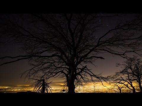 Moby & Mark Lanegan 'The Lonely Night' - Official video