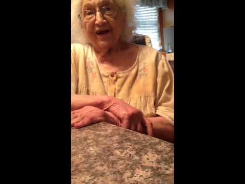 Grandmas Questions for her Lesbian Granddaughter