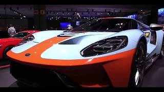 2020 Ford GT Performance | Exterior Walkaround & First Look | Los Angeles Auto Show