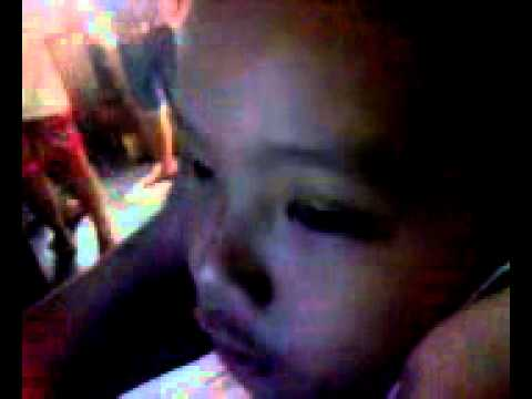 ASIM NALANG -THE YOUNGEST & FASTEST RAPPER IN BANGKULASI