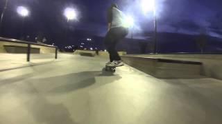 Cory line mck park webisod