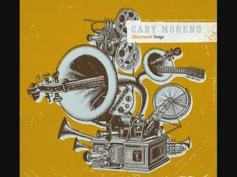 Fin-Gaby Moreno