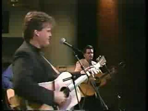 Ricky Skaggs&Albert Lee - Hummingbird