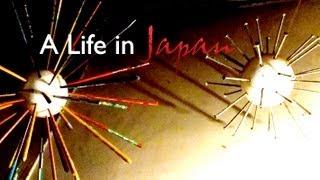Una vida en Japón - Documental (Inglés con subtítulos en español)