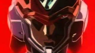 Virus Buster Serge - Serge In Halcyon Scarlet Transformation