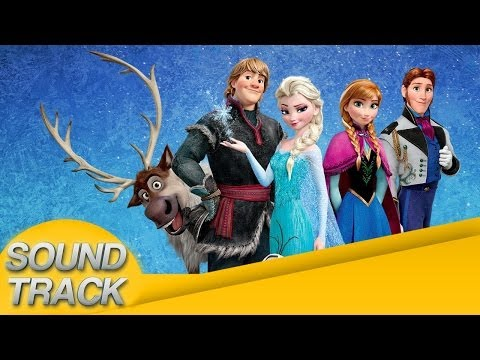 Frozen: Una Aventura Congelada - Descarga Soundtrack - HD