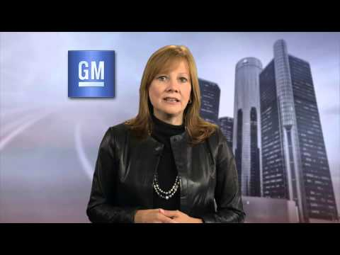 GM CEO Mary Barra Puts Recalls into Context