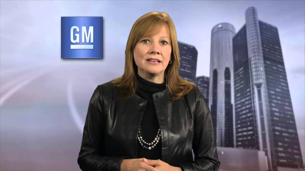 Gm Ceo Mary Barra Puts Recalls Into Context Youtube