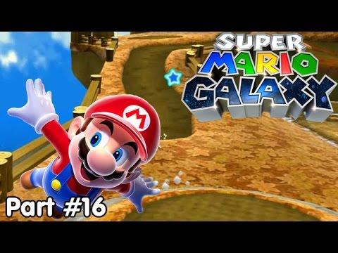 Slim Plays Super Mario Galaxy - #16. Looking Familiar