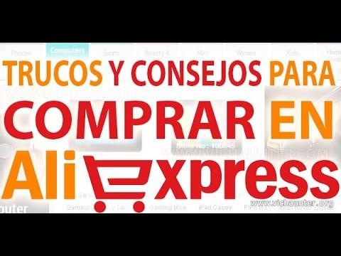 TRUCOS Y CONSEJOS PARA COMPRAR EN ALIEXPRESS ♥ Laura Yanes