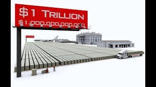 What it will be if people spent trillion dollars on science