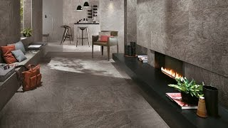 Home Living Room | stone look | Atlas Concorde | Brave