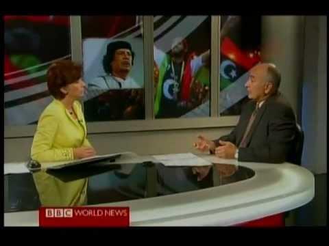 General Dubik on Libya's Iraqi Parallels-BBC