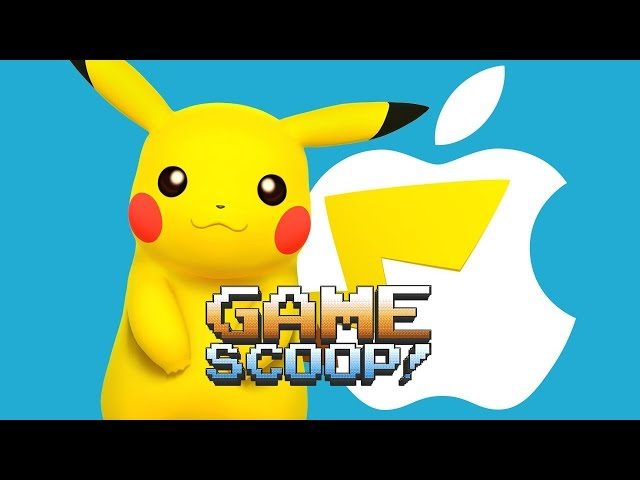 Should Nintendo Have Partnered with Apple? - Game Scoop!