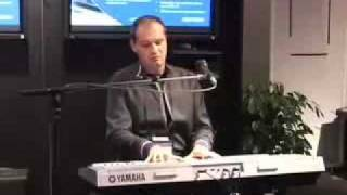 Martin Harris presents the new Yamaha PSR S500