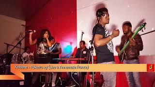 Khélène - Poketra vy (Live à Annemasse France Déc 2017)