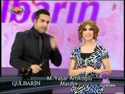 Berdan Mardini singing Haval Ibrahim  new 2011