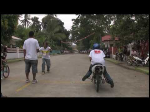Kinabayo