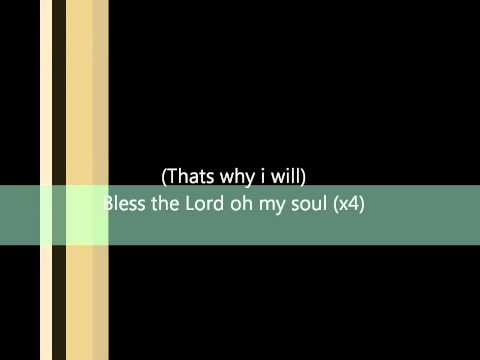 tye tribett - Son of man (Bless the Lord) lyrics